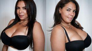 Aus Scham: So lange verzichtete CS-Rahma auf Bikinis!