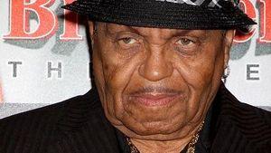 Joe Jackson erlitt einen Schlaganfall!