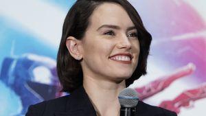 "Wegen Sushi: Daisy Ridley ist nicht vegan, sondern ""chegan"""