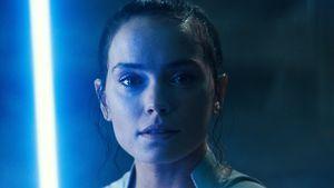 """Das hat Daisy Ridley vom """"Star Wars""""-Set mitgehen lassen!"""