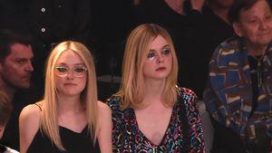 Elle Fanning: Konkurrenzkampf mit Schwester Dakota?