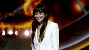 Dakota Johnson: Dreharbeiten zum neuen Film unterbrochen