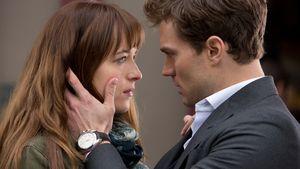 """""""Shades of Grey 3"""": Ist er beliebter als seine Vorgänger?"""