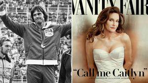 Evolution: Vom Olympia-Sieger Bruce Jenner zur Diva Caitlyn