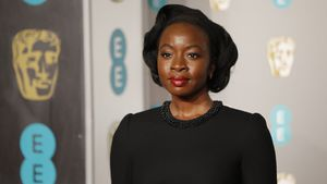 "In Staffel zehn: Danai Gurira verlässt ""The Walking Dead"""