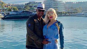 Sophia Vegas und ihr Mann Daniel arbeiten an zweitem Baby!