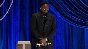 Daniel Kaluuya macht Sex-Spruch während Oscar-Dankesrede