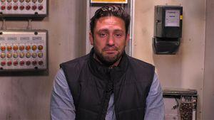 Daniel emotional wie nie: Bei PBB trauert er um seinen Opa