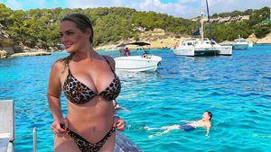 Heiß wie nie? Daniela Katzenberger zeigt sich total sexy!