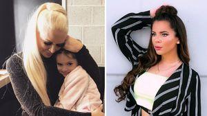 Dani Katzenberger traurig: Sophia vermisst Tante Jenny!