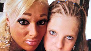 Throwback-Pic: So sahen Dani Katzenberger und Jenny 2005 aus