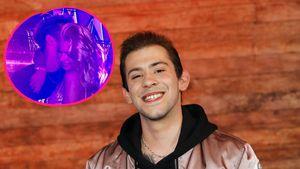 Verdächtiges Pic: Ist Daniele Negroni wieder neu verliebt?