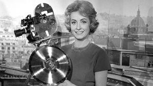Mit 100 Jahren! Film-Legende Danielle Darrieux ist tot