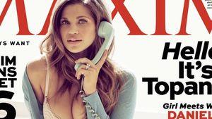 Topanga! So sexy ist 90s-Star Danielle Fishel