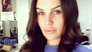 Tragisch: Ex-Playmate Danielle Lloyd erlitt eine Fehlgeburt!