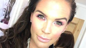 Nach 4 Jungs: Danielle Lloyd sucht sich Babygeschlecht aus