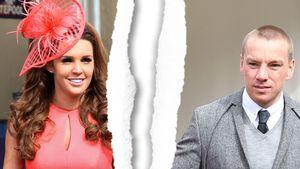 Danielle Lloyd & Jamie O'Hara lassen sich scheiden