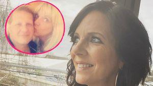 Danni Büchner: Das war das erste Selfie mit Jens (†49)