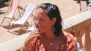 Danni Büchner datet: Ihre Kids wünschen ihr einen Partner