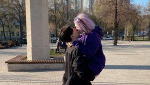 Verlobung geplatzt? Teenie-Mama Darya (15) mit neuem Schwarm