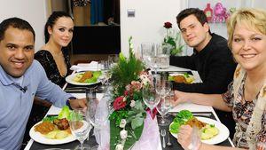 Promi-Dinner: XXL-Vibrator für Ramona Leiß