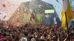 Nächste Absage: Glastonbury-Festival wegen Corona gecancelt!