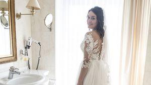 """""""Hochzeit auf den ersten Blick""""-Emily erklärt Tränenausbruch"""
