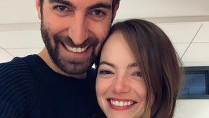 Insider behaupten: Emma Stone und ihr Dave haben geheiratet