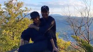 Detox-Reise: Die Beckhams verbringen Urlaub im Schwarzwald!
