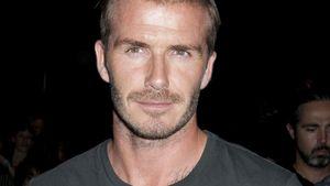 David Beckham: Bald als Schauspieler in US-Serie