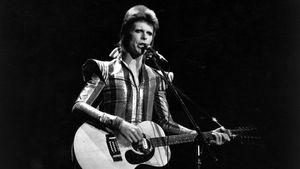 26 Jahre nach Hochzeit: Bowie-Witwe postet bewegendes Pic!