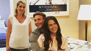 Betten-Kauf: Ziehen Jessica & David doch schon zusammen?
