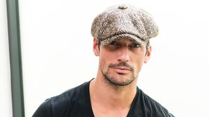 """Shades of Grey"": Darum lehnte David Gandy ab!"