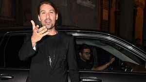Fall David Garrett: Ashleys Anwalt ist siegessicher!