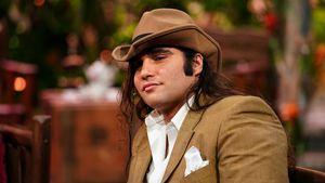Wirrer Monolog in Dschungelshow: So erklärt's David Ortega!