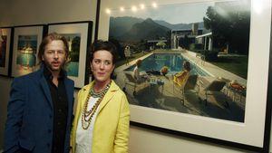 Nach Kate Spades Suizid: Ihr Mann Andy bricht sein Schweigen