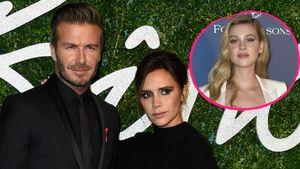 Beckhams gratulieren künftiger Schwiegertochter Nicola Peltz