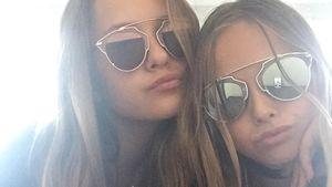 Geissens-Girls Davina & Shania: So gehen sie mit Hatern um!