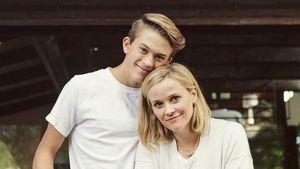 Süße Worte: Reese Witherspoon gratuliert ihrem Sohn zum 16.