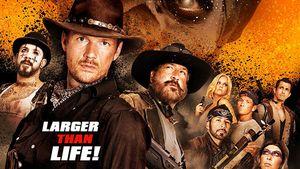 Für TV-Film: Nick Carter organisiert Mega-Boygroup-Reunion!