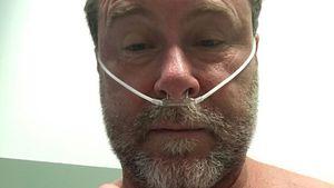 Fans in Sorge: Dean McDermott meldet sich aus der Klinik