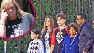 Achtung: Debbie Rowe warnt die Jackson-Family!