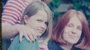 Ruby Rose mit ihrer Mutter Katia Langenheim und Großmutter Deirdre Langenheim