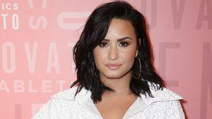Vor Verlobung: Demi Lovato glaubte nicht mehr an Liebesglück