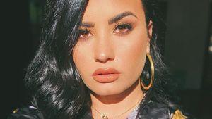 """Demi Lovato nach Trennung von Max: """"Ich selbst bin genug!"""""""