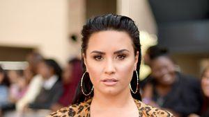 Demi Lovato kämpft immer noch täglich mit ihrer Essstörung