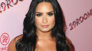 Schwester Madison offen: Demi Lovato geht es gut im Entzug!
