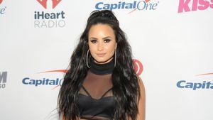 Heiße Fan-Diskussion: Demi Lovato kündigt etwas Großes an!
