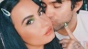 Auflösung der Verlobung war für Demi Lovato sehr schwer
