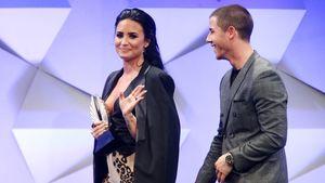 Nach GNTM-Aus: Jasmin tröstet sich mit Nick Jonas!